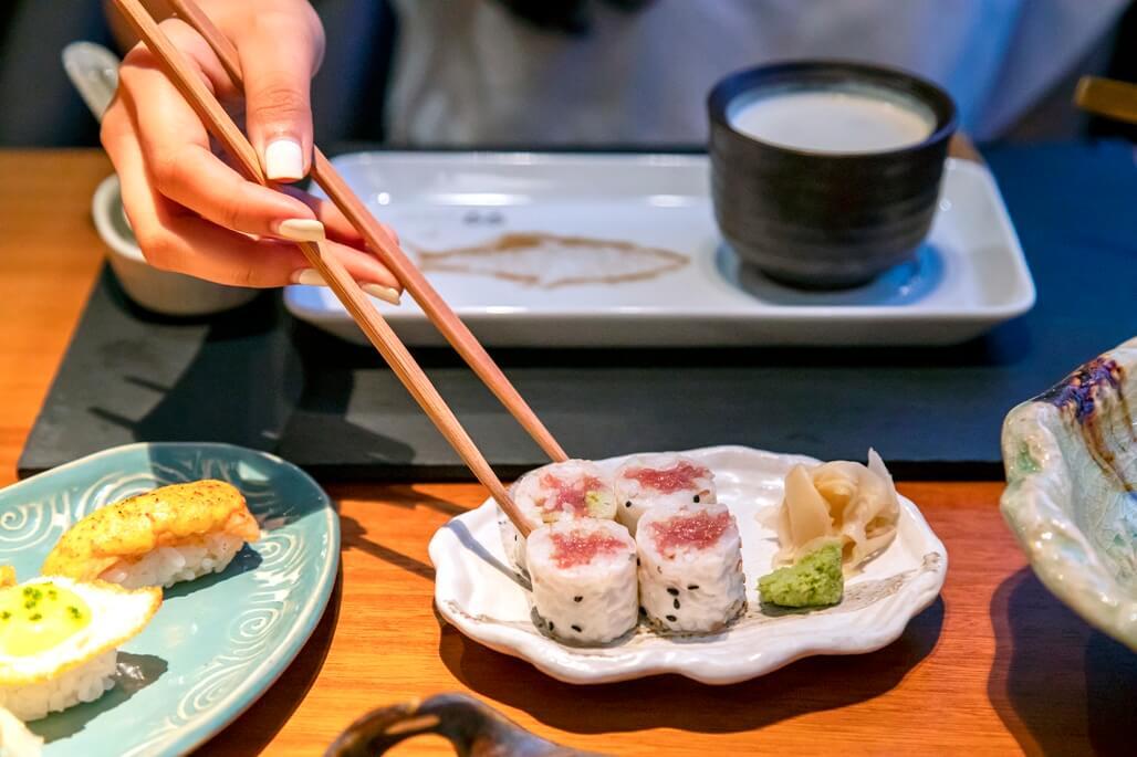 ATG 99 Sushi Bar