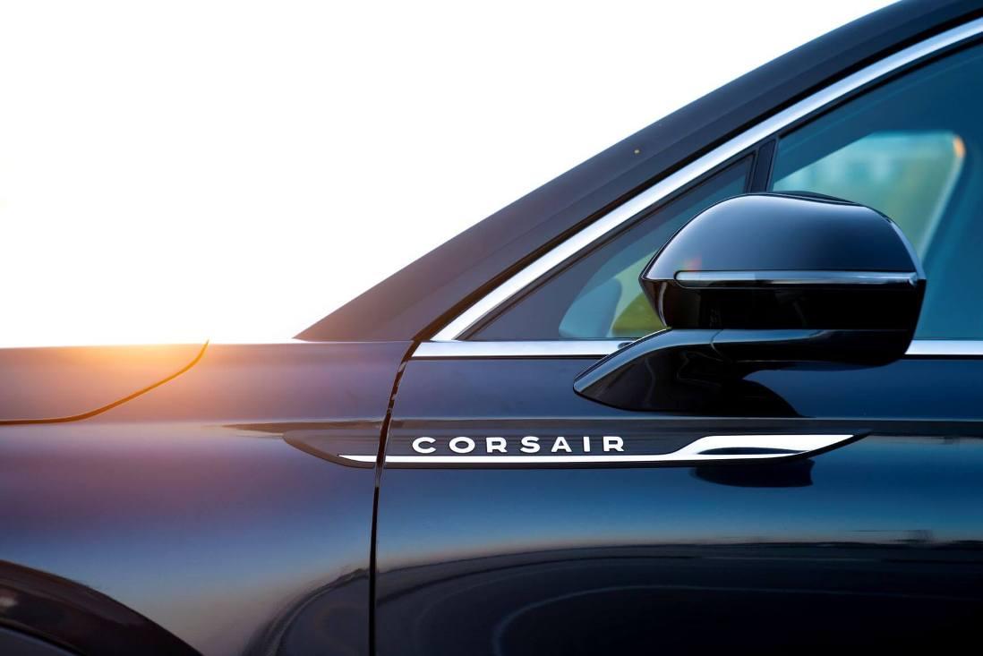 Corsair Tag
