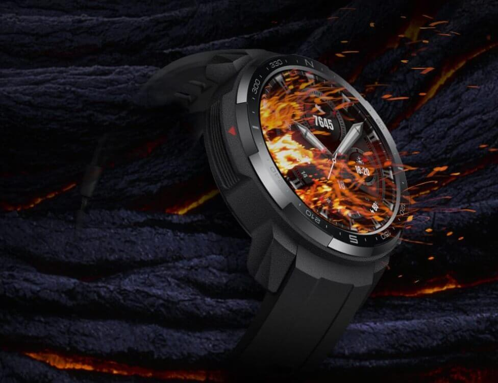 HONOR Watch GS PRO Rugged