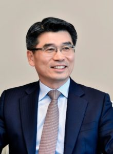Hosung Song President & CEO