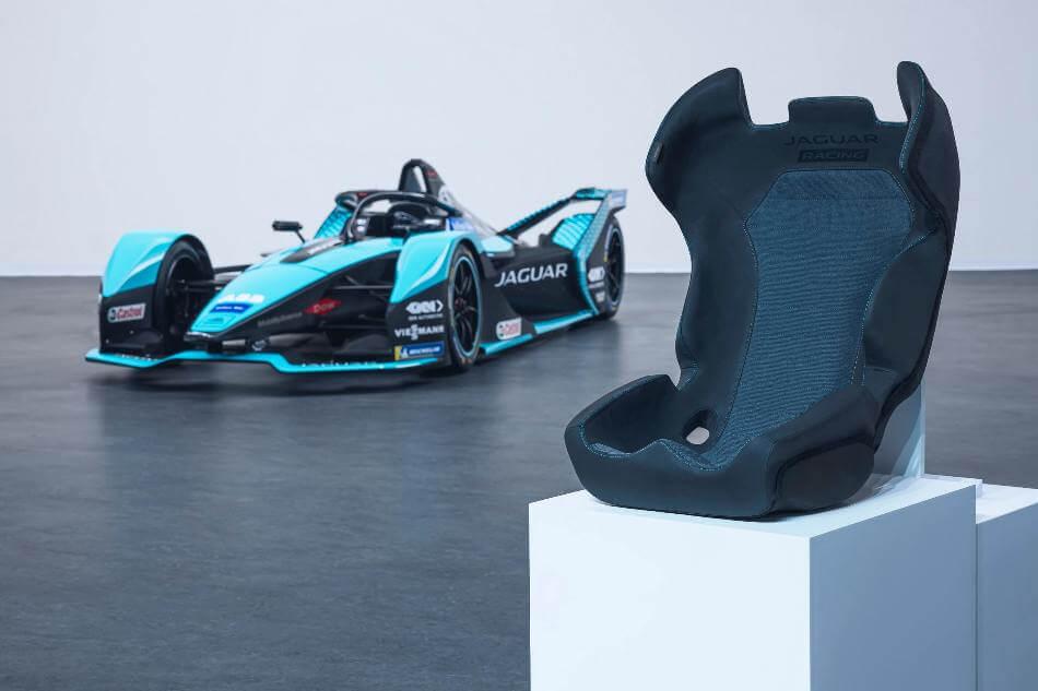 Jaguar Racing I TYPE 5 TYPEFIBRE
