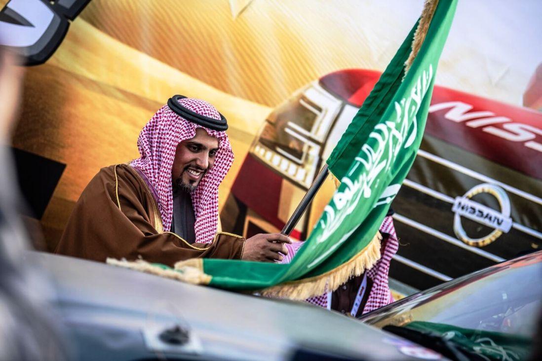 The start of FIA calendar evernts in Saudi Arabia