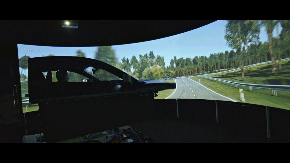Virtual To Reality How Ford Turns Data Into The Vehicle On Your Driveway
