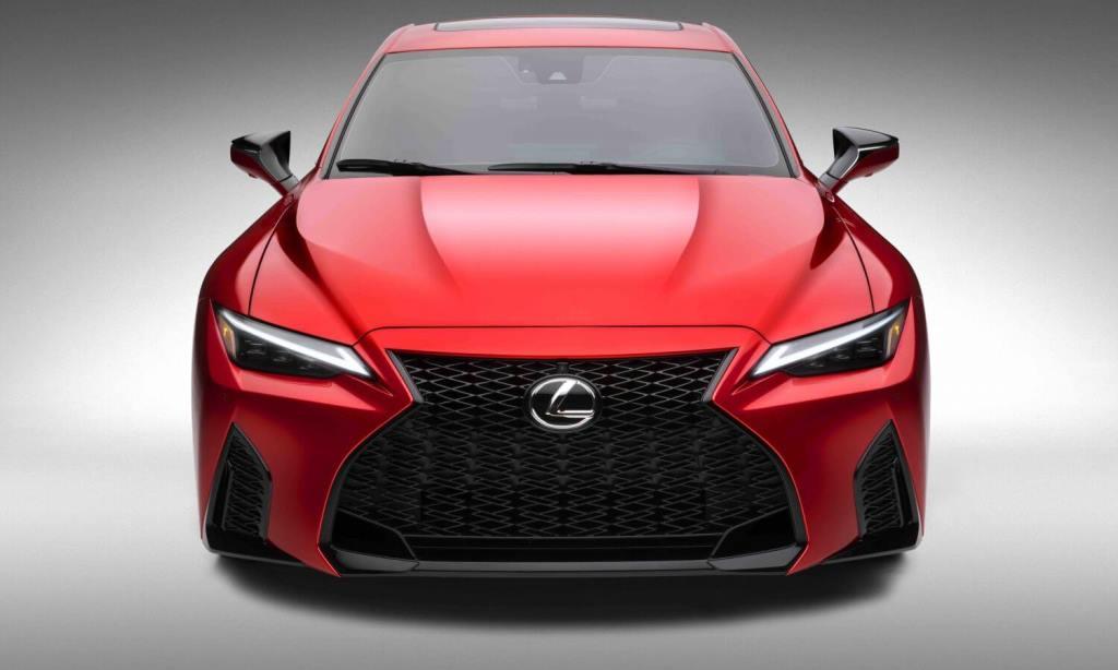 2022 Lexus IS 500 F SPORT Performance 013 1500x900 1 The History of Saudi Motorsports