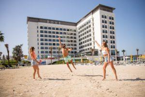 ROLM HOTEL - Le Mer Beach