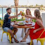 ROLM HOTEL - Le Mer Beach Dining