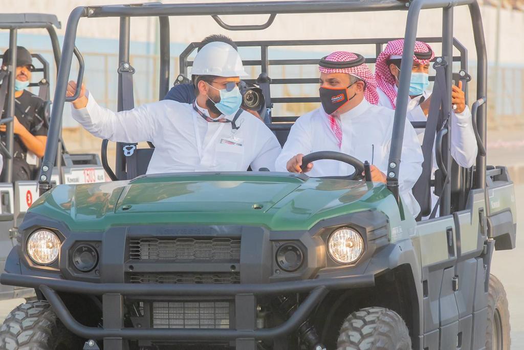 SAUDI ARABIA TO HOST FORMULA 1 IN 2021 - JEDDAH CORNICHE